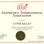 Aesthetics' International Association (AIA)