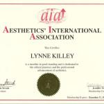 Aesthetics' International Association (AIA)